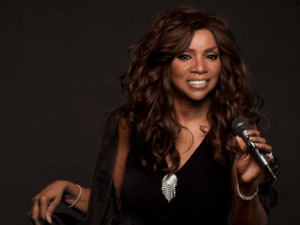 Gloria Gaynor headlining at Rewind North
